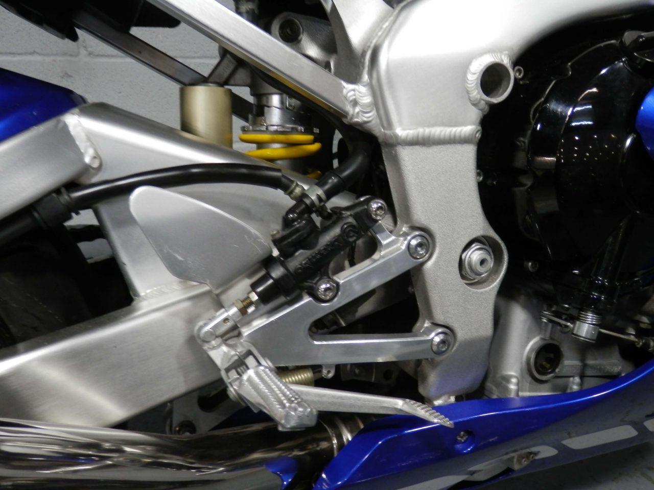 Yamaha YZF R1 1000